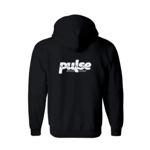 Pulse Dance Hoodie Product Image