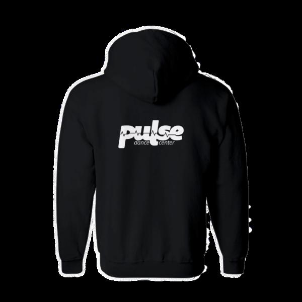 Pulse Dance Hoodie Product Image
